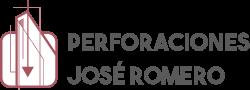 Perforaciones Jose Romero Logo